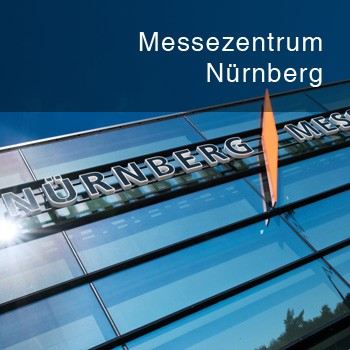 Messezentrum Nürnberg