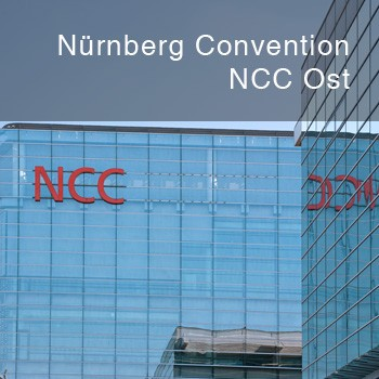 Nürnberg Convention - NCC Ost
